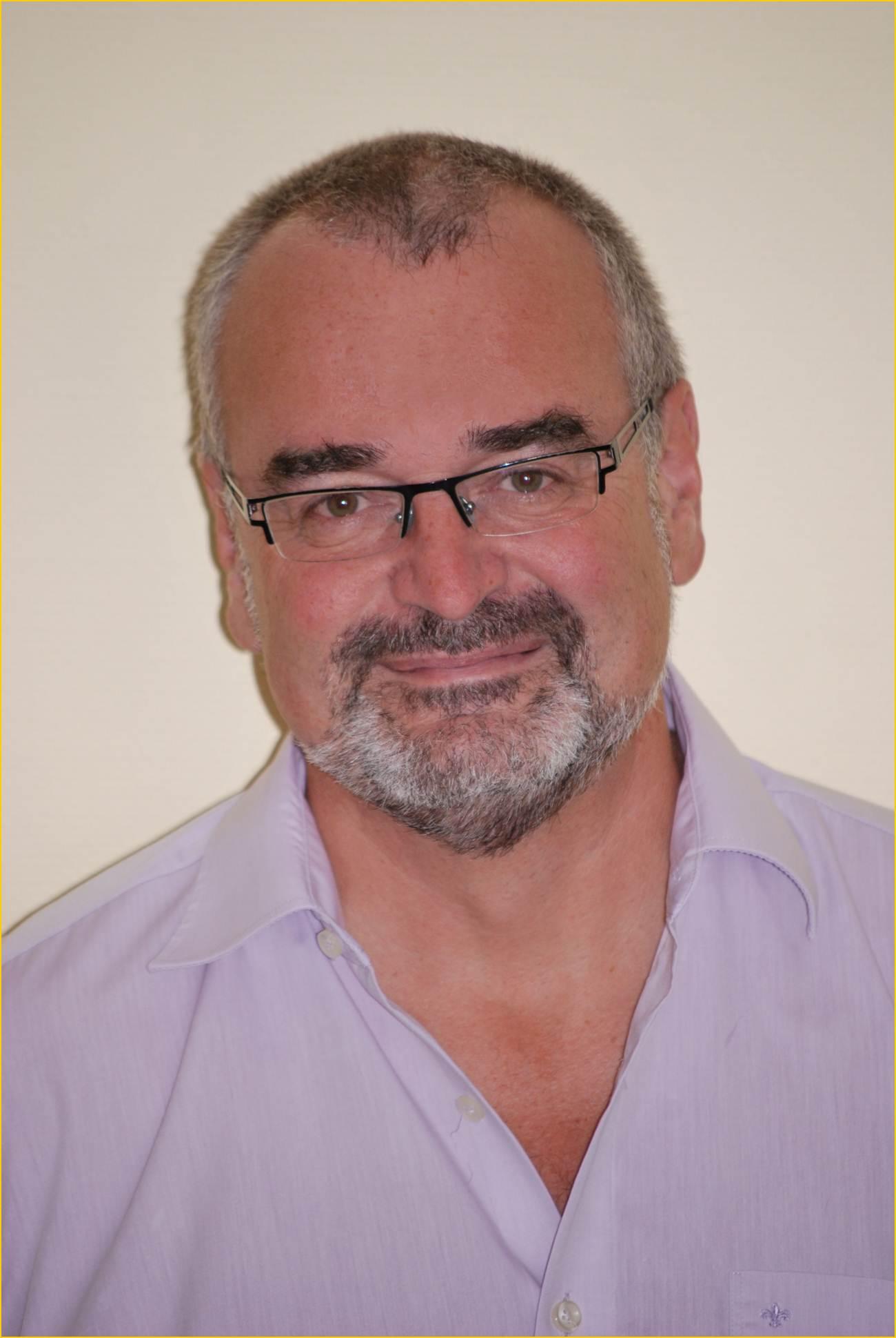 Thomas Monetti