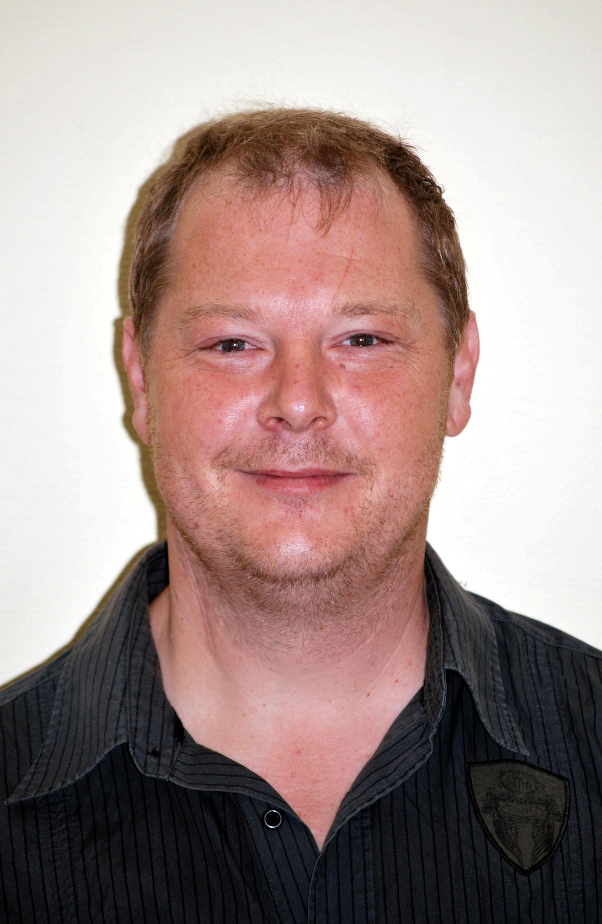 Reinhardt Winkler