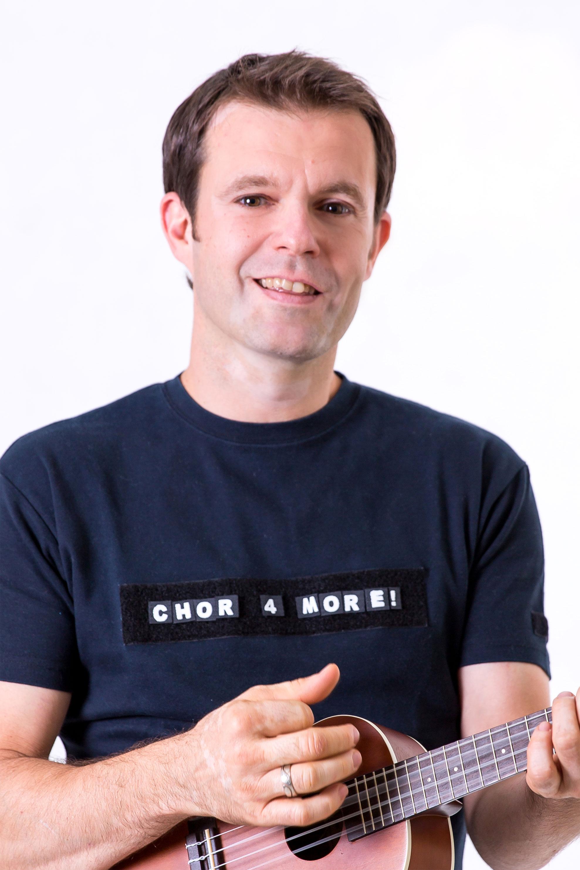 Bernhard Putz