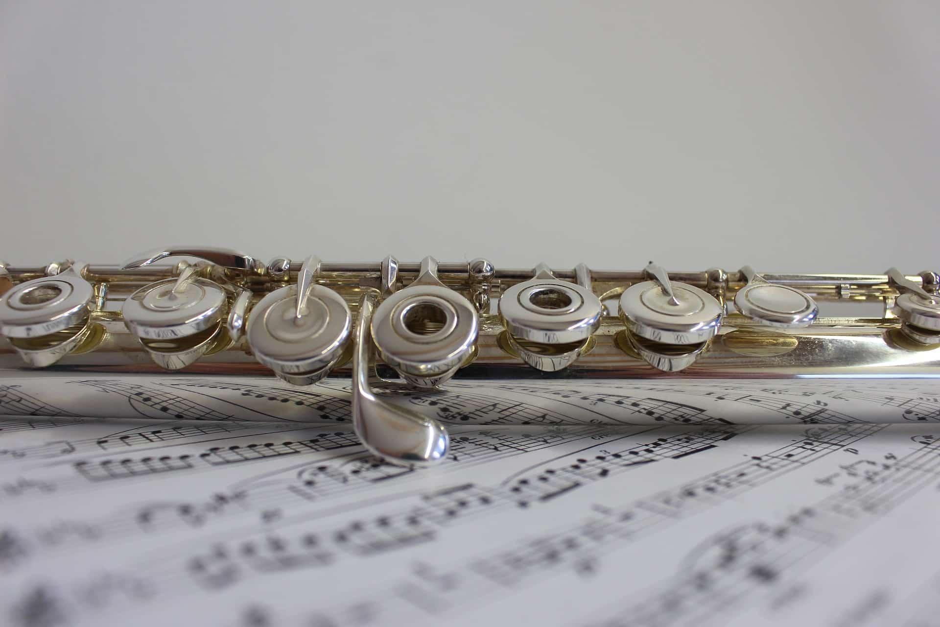 querflöte  musikschule kirchschlag und bad schönau