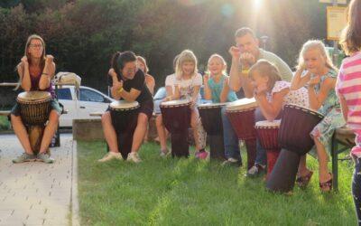Abenteuer Musikschule am 11.9.2021